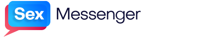 logo Sex Messenger