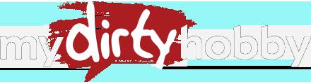 My Dirty Hobby Logo